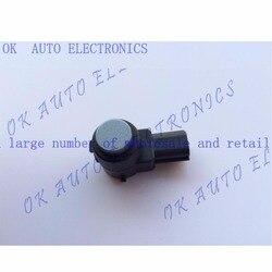 Czujnik parkowania czujnik PDC czujnik parkowania odległość dla Buick Cadillac Chevrolet GMC 13295034 0263003873|parking sensor|parking distanc controllsensor parking -