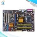 Для Asus P5KPL/P5KPL EPU Original Used Desktop Материнских Плат Для Intel G31 Сокет LGA 775 DDR2 ATX На Продажу