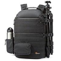 ของแท้ Lowepro ProTactic 450 aw กระเป๋ากล้อง SLR กระเป๋าเป้สะพายหลังแล็ปท็อปสภาพอากาศทั้งหมด 15.6 นิ้วแล็ปท็อป