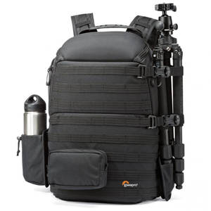 Backpack Shoulder-Camera-Bag Laptop Lowepro Protactic Aw All-Weather-Cover 450 with Genuine