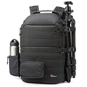 Image 1 - Lowepro ProTactic 450 aw/ 450aw II shoulder camera bag SLR camera bag Laptop backpack with all weather Cover 15.6 Inch Laptop