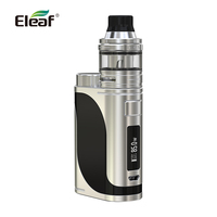 USA Warehouse Original Eleaf iStick Pico 25 kit 2ml with ELLO atomizer 1 85W HW1/HW2 coils e cigarette