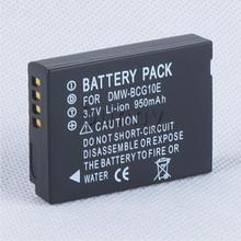 Battery Pack for Panasonic Lumix DMC-TZ7,DMC-TZ8,DMC-TZ10,DMC-TZ18,DMC-TZ19,DMC-TZ20,DMC-TZ25, DMC-TZ30, DMC-TZ35 Digital Camera