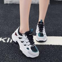 ALIBOY Sneakers sports women's shoes Female Sports Shoes Outdoor Trainers Jogging Walking Shoes Women Sport Sneaker