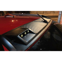 Led Roof Light Raptor Style For FORD RANGER  Accessories Wildtrack 2012-2017 Decorative Panel Of led