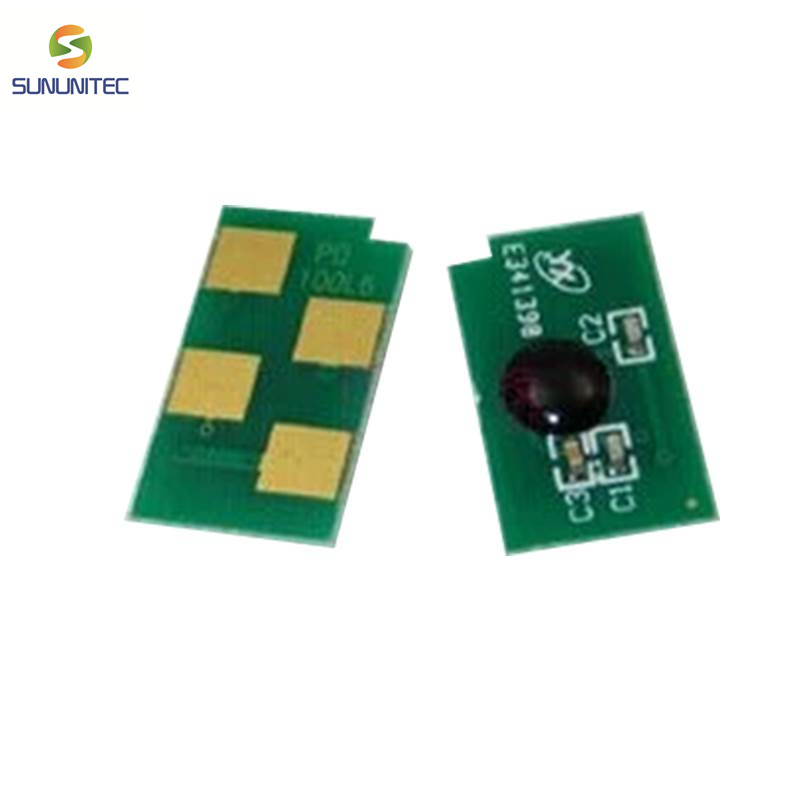 New Auto Reset Chip For Pantum PC-110 PC130 PC140 For Pantum Printers P1000 P1050 P2000 P2010 P2050 M5000 M5005 M6000 M6005