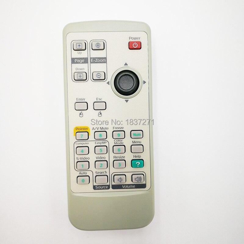original remote control PowerLite 62c 82c 732c 740c 760c 737c 745c 755c 765c 76c S3 1700c  1710c S4  for epson projectors roland ink pump motor for fj 740 sj 740 xj 740 xc 540 rs 640 103 593 1041 22435106