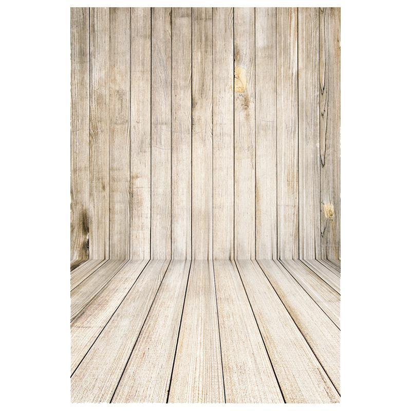 1x1 5m retro wood floor baby photography backdrop photo for Hardwood floors and babies