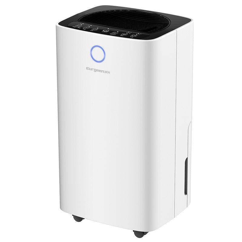 12L/D déshumidificateur Humedad absorption purificateur d'air ménage chambre petit muet négatif Ion économie d'énergie