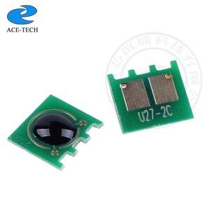Image 2 - CE270A CE271A CE272A CE273A compatible toner reset cartridge chip for hp CP5525 color laser printer (CP 5525)