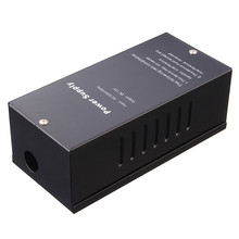 New Door Access Control Power Supply DC 12V Access Control Transformer Open The Electric Lock Directly(China)