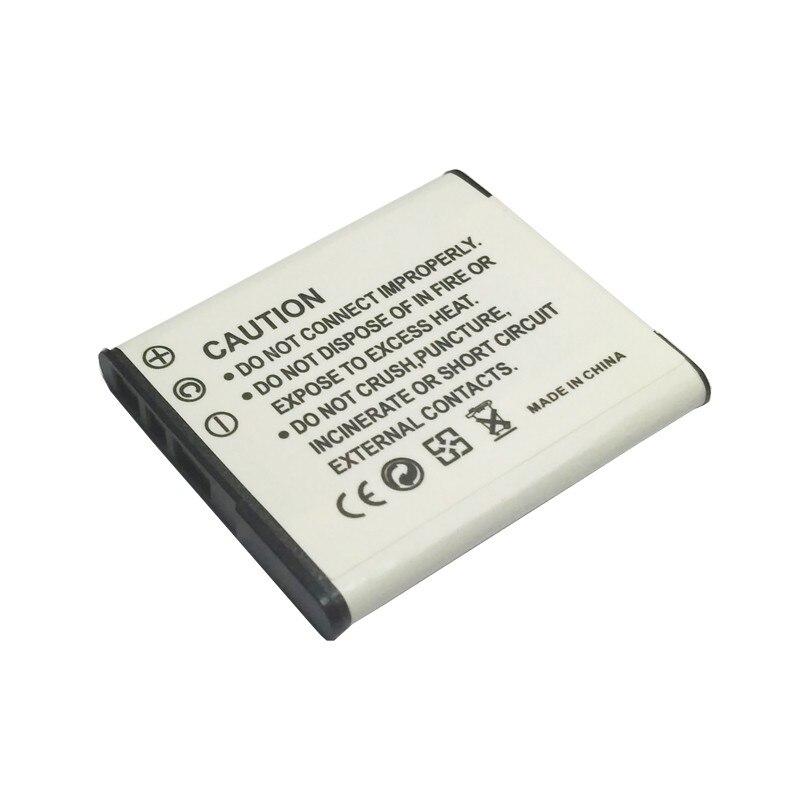 Premium batería cargador Charger para Sony CyberShot dsc-tx10 tx-10