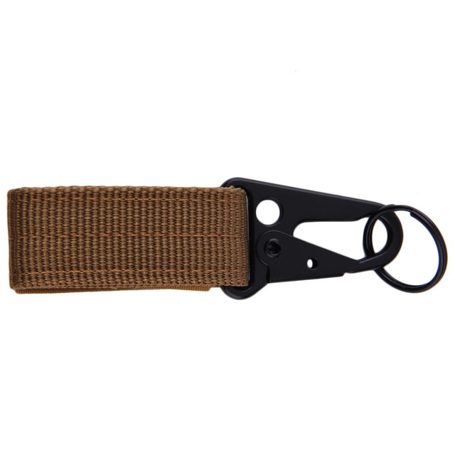 Backpack Carabiner
