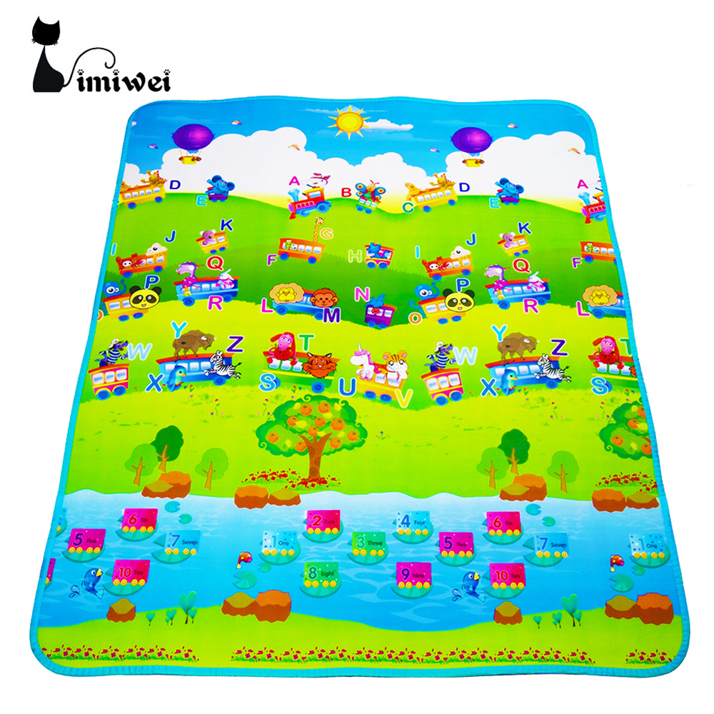 Imiwei Toy For Newborns Baby Play Mat Mat For For Children