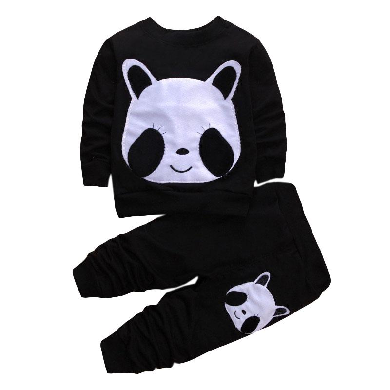 LZH Children Clothes 17 Autumn Winter Girls Clothes Set T-shirt+Pant 2pcs Outfits Kids Boys Sport Suit For Girls Clothing Sets 26