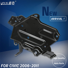 ZUK Battery Setting Base Battery Bracket For HONDA CIVIC FA1 FD1 FD2 2006  2007 2008 2009