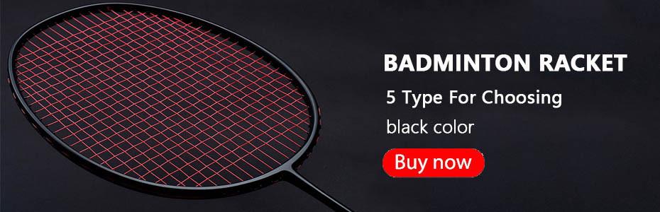 Badminton Racket 01