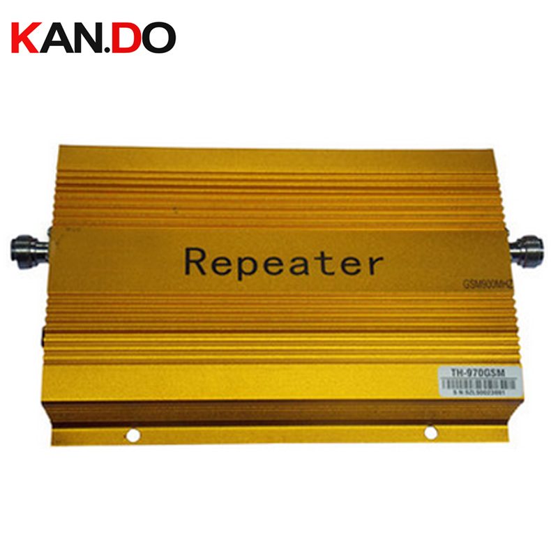Model 970 1000square Meter Work,GSM Booster Repeater,900Mhz Mobile Phone Signal Booster