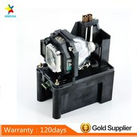 Compatible Projector lamp bulb ET-LAF100 with housing  for  PANASONIC  PT-FW100NT/FW100NTU/FW300NTU/FW300U/FW430/FX40