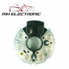 MH Электронный автомобильный генератор переменного тока регулятор напряжения MH-IBR314 IBR314 000-154-21-16 1127011095 244343 для Mercedes benz для Bosch