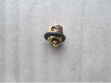 For cfmoto spring cf500 thermostat assembly