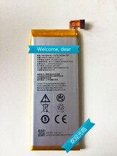ZTE Nubia z7 mini battery High Quality 2300MAH Li-ion Battery Replacement accessories For ZTE Nubia Z7 mini NX507J 5.0 inch стоимость