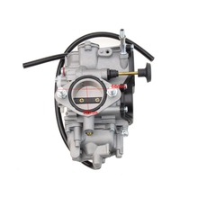 GOOFIT Carburetor Carb for Yamaha Warrior 350 YFM350 YFM-350 Carburettor motorcycle parts 1999-2004 N090-122