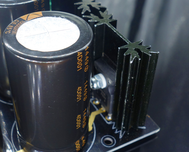 New 120A Schottky 30CPQ150 rectifier Audio power supply DIY KIT ...