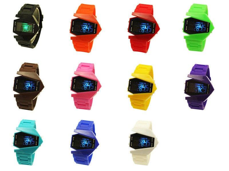 11 pls color Watch Globe Graduation Gift vintage Men Denim Fabric Band Watch women simple watches best gift reloj hombre