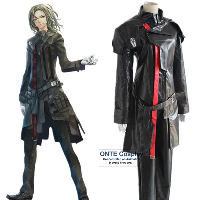 Aliexpress.com: Comprar Moda anime Cosplay guilty Crown ...