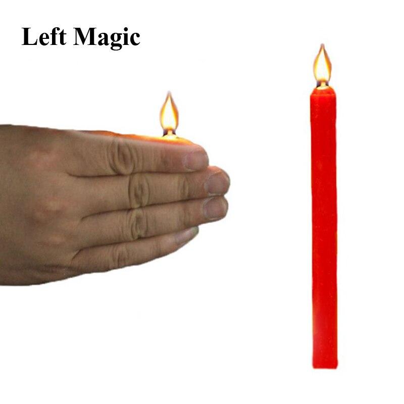Fire Magic Tricks Fingerblinker