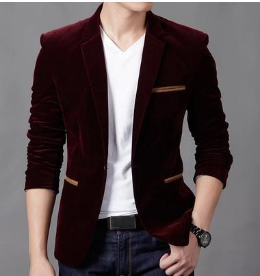 suit jacket short Picture - More Detailed Picture about 2016 new ...