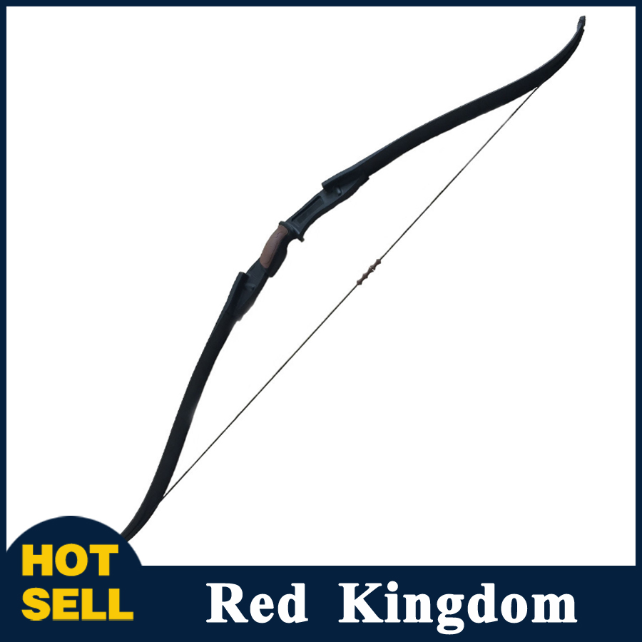 CS War Game Bow Recurve Bow and Arrow Set Length 56 Inches with Harmless Arrowhead for Outdoor Archery Shooting Game airsoft adults cs field game skeleton warrior skull paintball mask