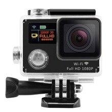 G3 Двойной Экран 1080 P 30FPS два sj h9 5000 Ultra HD Видео перейдите cam pro hero 3 4 сяо спорт yi экен камеры kamera экшн-камеры