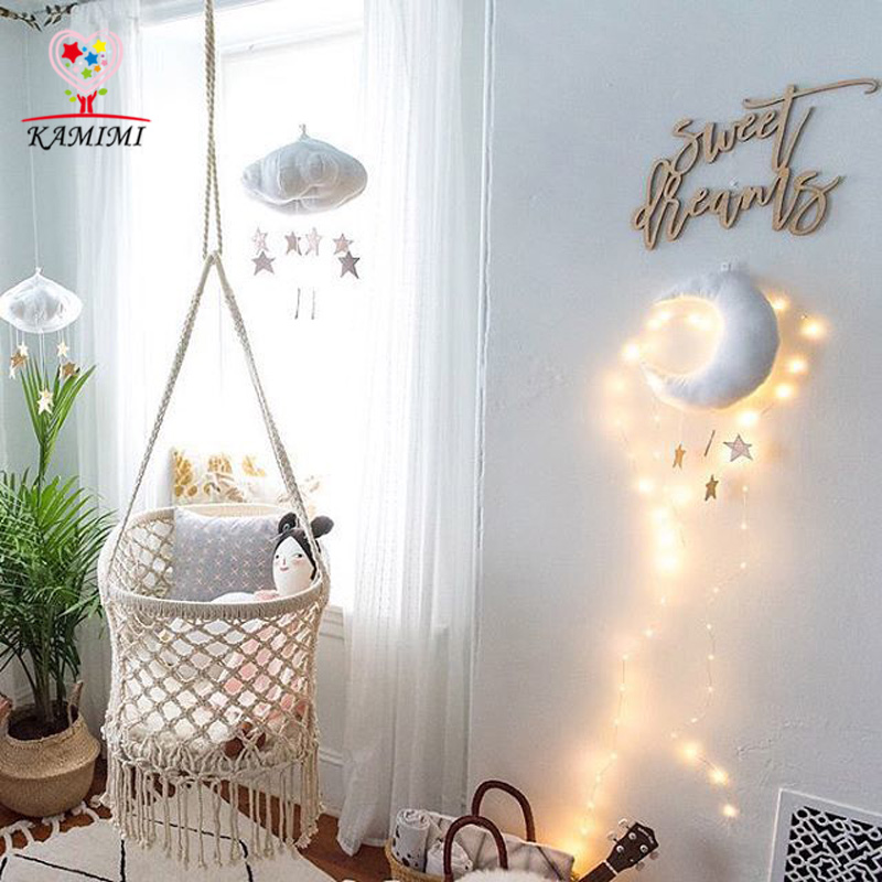 2018 Hand Making Room Decorations Kamimi Lovely Moon Cloud Toy In Wall  Cushion Soft Toy Cotton Baby Diy Children Toy In Movies U0026 TV From Toys U0026  Hobbies On ...