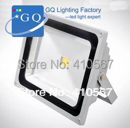 4pcs/lot DHL FedEx DC 12V or 24 30W 3000LM waterpfoof LED Flood Light Floodlight led luminaire lamp