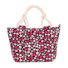 Women's Canvas Handbag