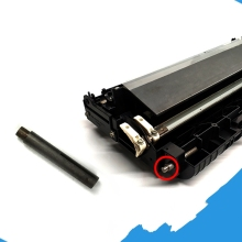2 шт. высокое качество 2nd передача в сборе штекер для ricoh mpC4500 C3300 C5000 C4502