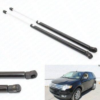 2 sztuk Auto klapa tylna klapa Boot podnieś obsługuje szok samochód sprężyny gazowe dla Ford Edge Sport Utility 2007 -2015 22.05 cal