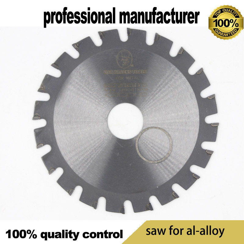 4inch saw for Thin aluminum alloy saw blade metal cutting saws export quality and suit for glassess cutting at good price