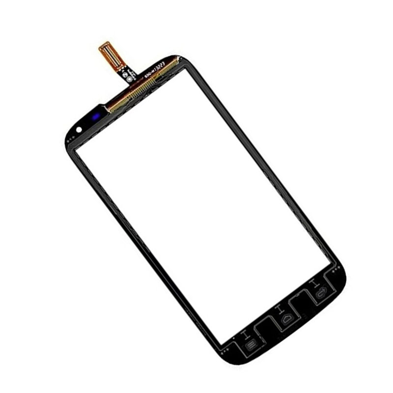 Black For Huawei Ascend G610 C8815 Digitizer Touch Screen Panel Sensor Glass Replacement