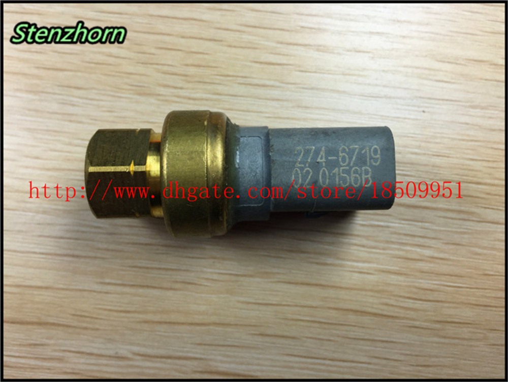 Stenzhorn for Carter pressure sensor 274-6719/2746719