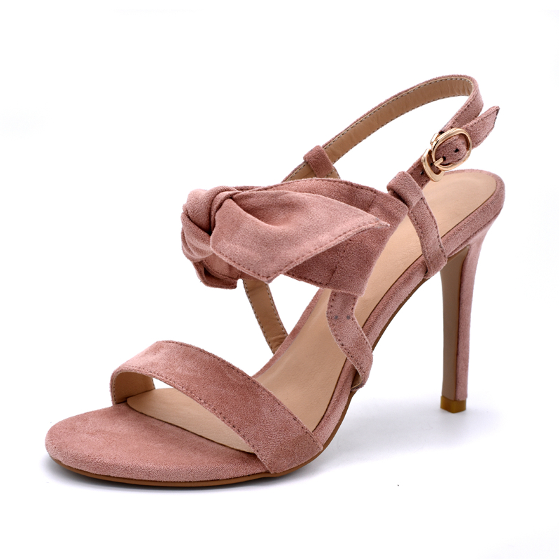 f12e9b6532 Shoes Black Design Brand khaki Party 2019 High 42 pink Bow Size ...