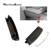 WarriorsArrow Schwarz Auto Innere Konsole Center Armlehne Latch Lock Deckel Clip Für Audi A4 S4 A6 C5 2001 2002 2003 2005 4B0864245AG|Handschuhkästen|   -