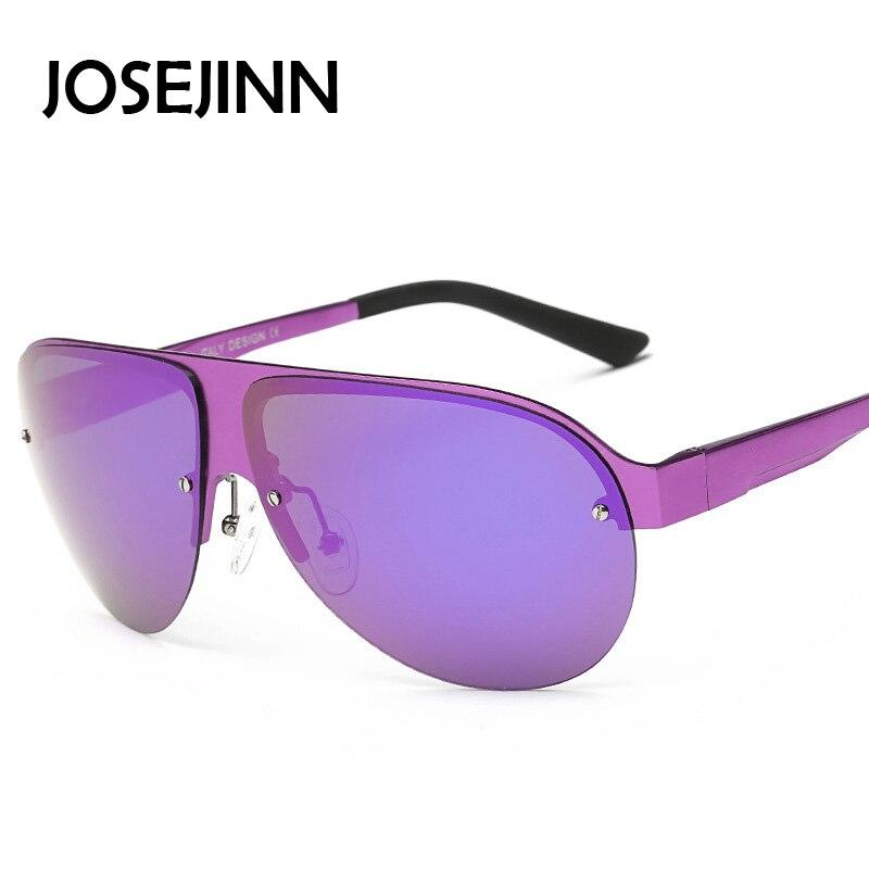 2017 fashion high quality font b Aluminum b font Magnesium Polarized Sunglasses frame men women driving