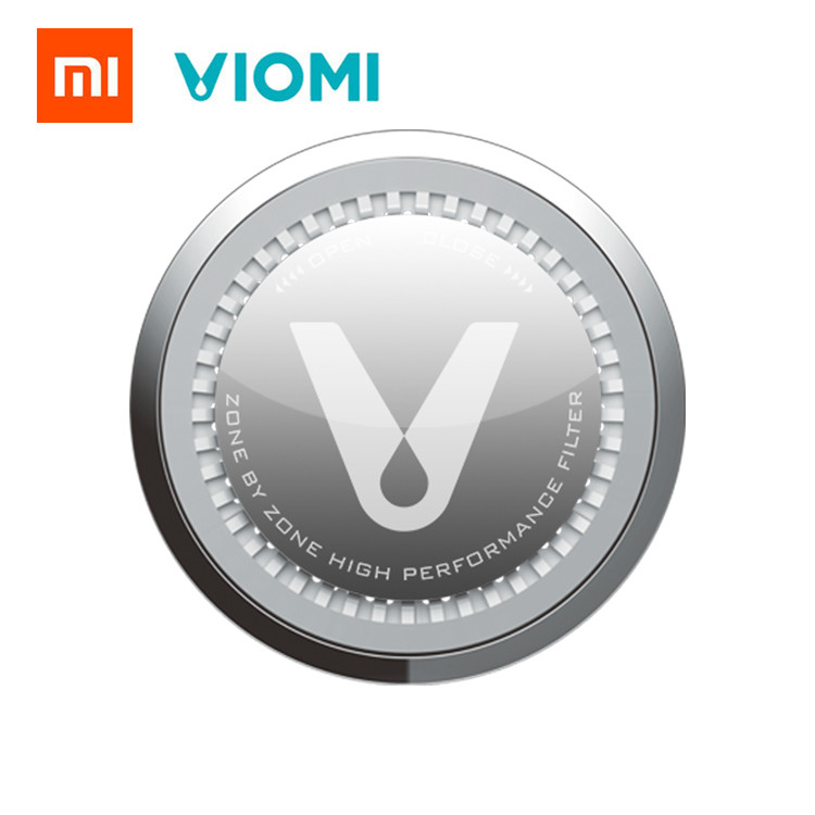 Original xiaomi mijia VIOMI Herbaceous Refrigerator Air Clean Facility Filter for Vegetables Fruit Food Fresh Prevent Home kit