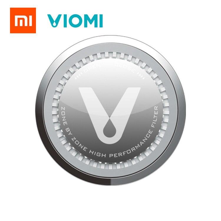 Original xiaomi mijia VIOMI herbáceo refrigerador Aire Limpio instalación filtro para verduras fruta alimentos fresco prevenir hogar kit