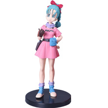 Best toys ll bulma scultures vol.7 figure J01 at cheap price