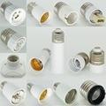 GU10 Lamp Holder E27 to E14 B22 Double E27/ E14 to G9 MR16 E12 G13 E17 G4 Lamp Socket Base Bulb Holder Adapter Converter