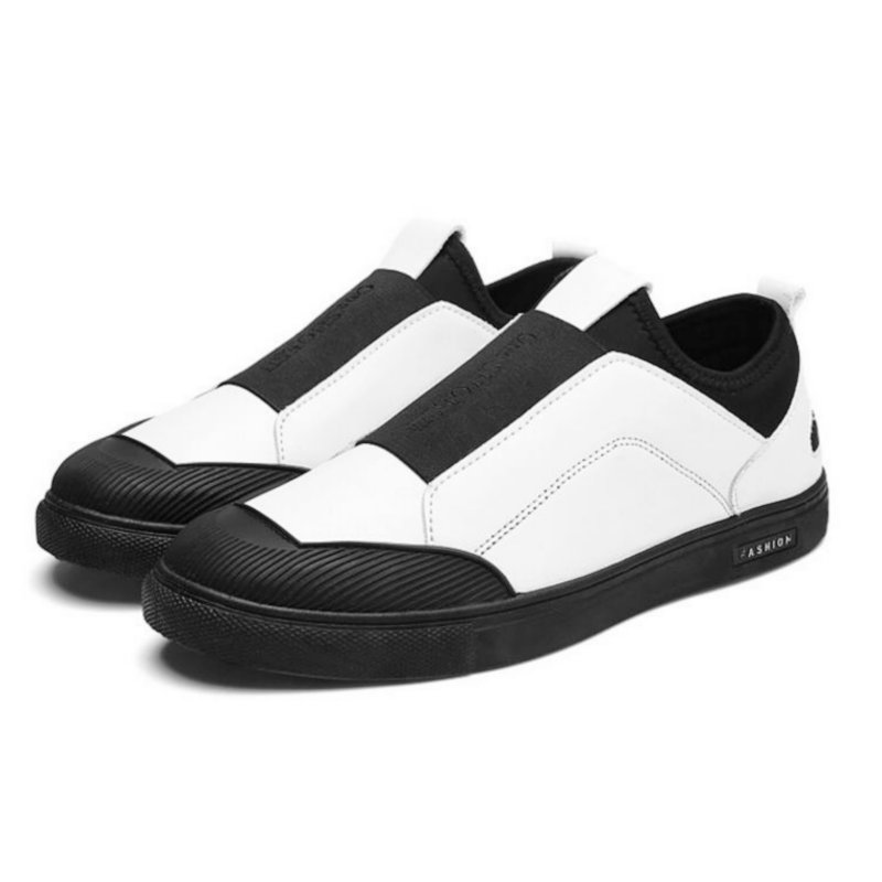 CPI 2017 Novo modno dizajn Muške muške cipele Udobno Ležaljke na - Muške cipele - Foto 4